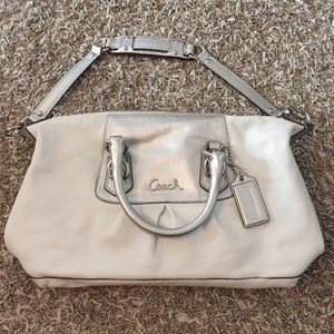 Coach Satchel in GREAT Condition!